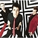 Green Day! ;)