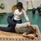 masaz tajski dla dzieci, kurs masazu tajskiego
