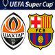 Shakhtar czy Barcelona??